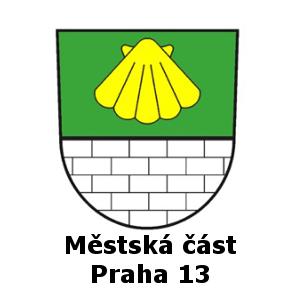 Městská část Praha 13