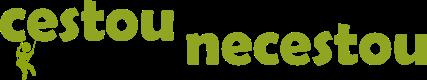 Cestou necestou, z.ú. Logo
